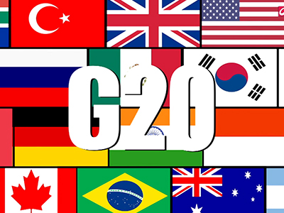 Foreign Correspondents Ep.41 - G20 Summit
