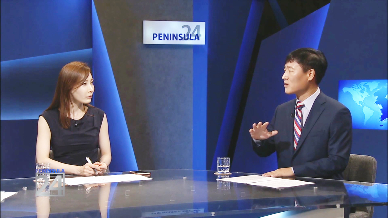 [Peninsula 24] What will N.Korea want in return for family reunions, open communication?