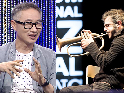 Heart to Heart Ep.52 - In Jae-jin, Jarasum International Jazz Festival director