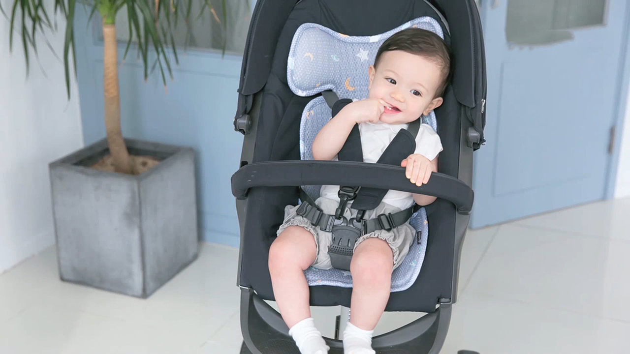 [BizSmart] MODEUN International, manufacturer of baby products