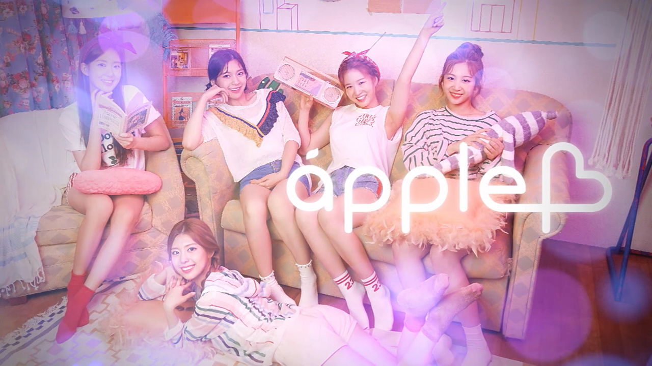 [Pops in Seoul] Apple.B interview