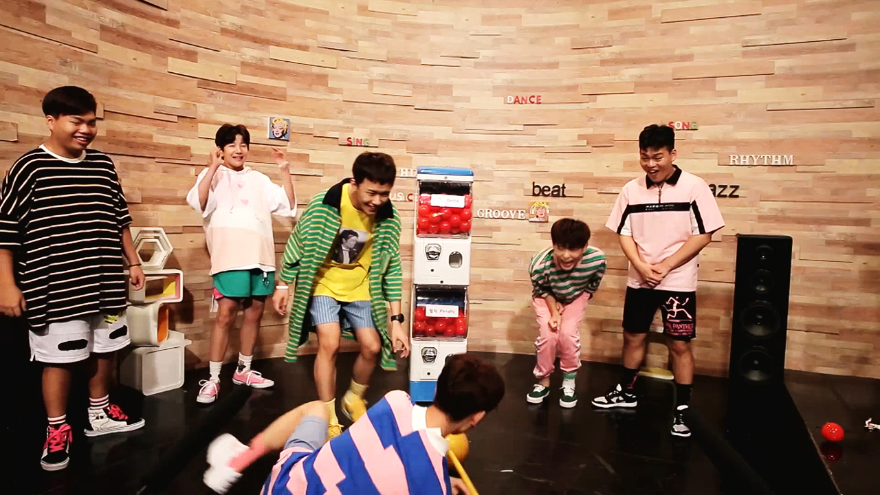 [Pops in Seoul] PICK&TALK - TheEastLight