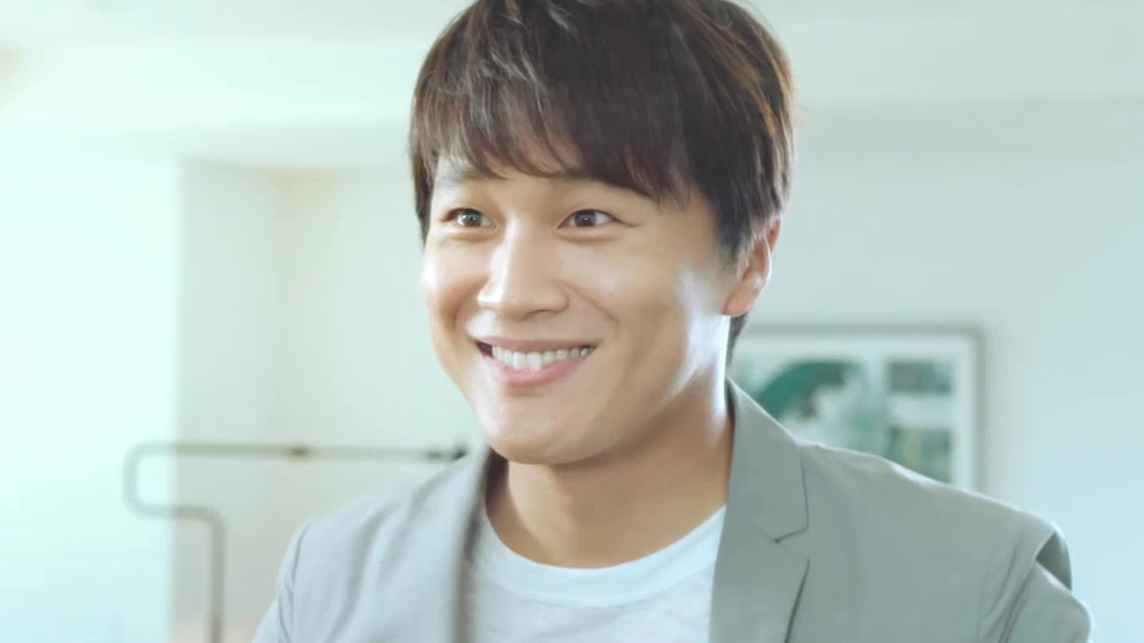 [Showbiz Korea] CHA TAE-HYUN REVEALED TO HAVE MADE DONATIONS FOR PEDIATRIC PATIENTS