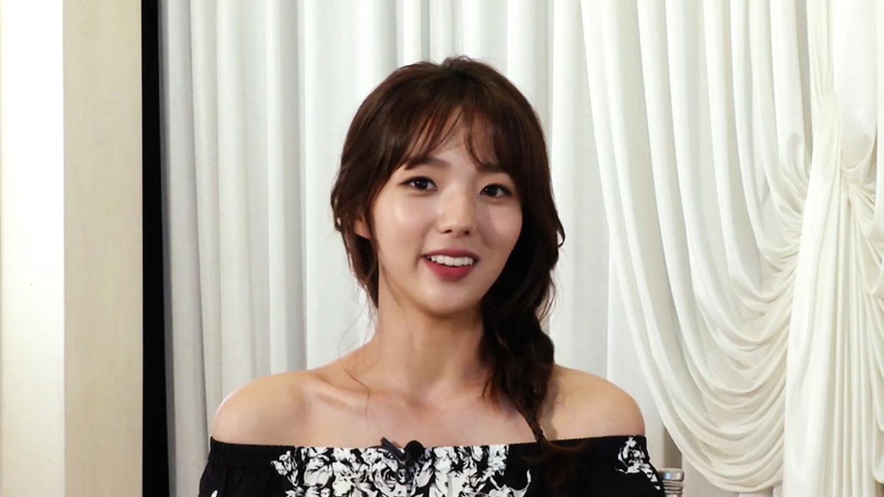 [Showbiz Korea] Chae Soo-Bin interview