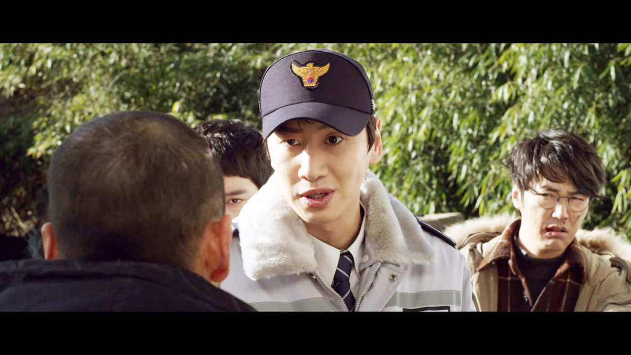 [Showbiz Korea] Lee Kwang-Soo Q&A