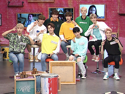 After School Club Ep.275 - MYTEEN (마이틴)