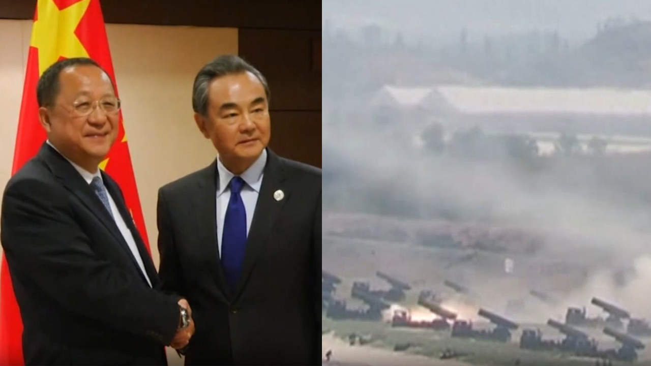 [Foreign Correspondents] Korea-China relations in crisis due to THAAD deployment