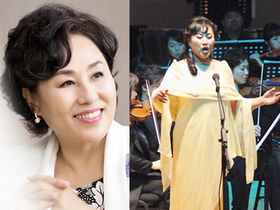 Heart to Heart Ep.61 - Kim Hye-kyung, President, Korean Cultural & Art Centers Association