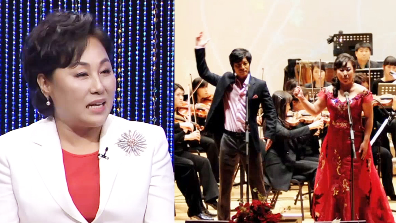 [Heart to Heart] A Successful Artistic Carrer as a Classical Singer - Kim Hye-Kyung