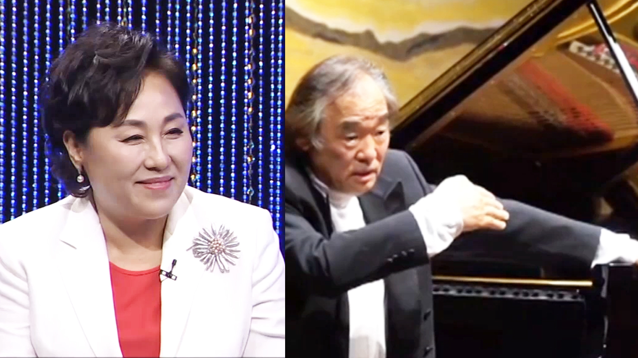 [Heart to Heart] Dreaming of Cultural Prosperity in Korea - Kim Hye-Kyung
