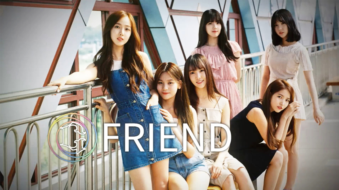 [Pops in Seoul] GFRIEND_ Interview