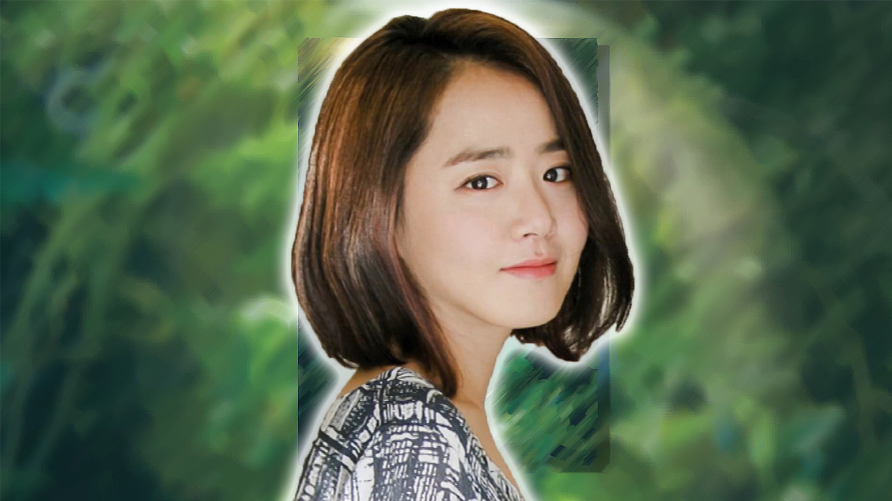 [Showbiz Korea] MOON GEUN-YOUNG'S