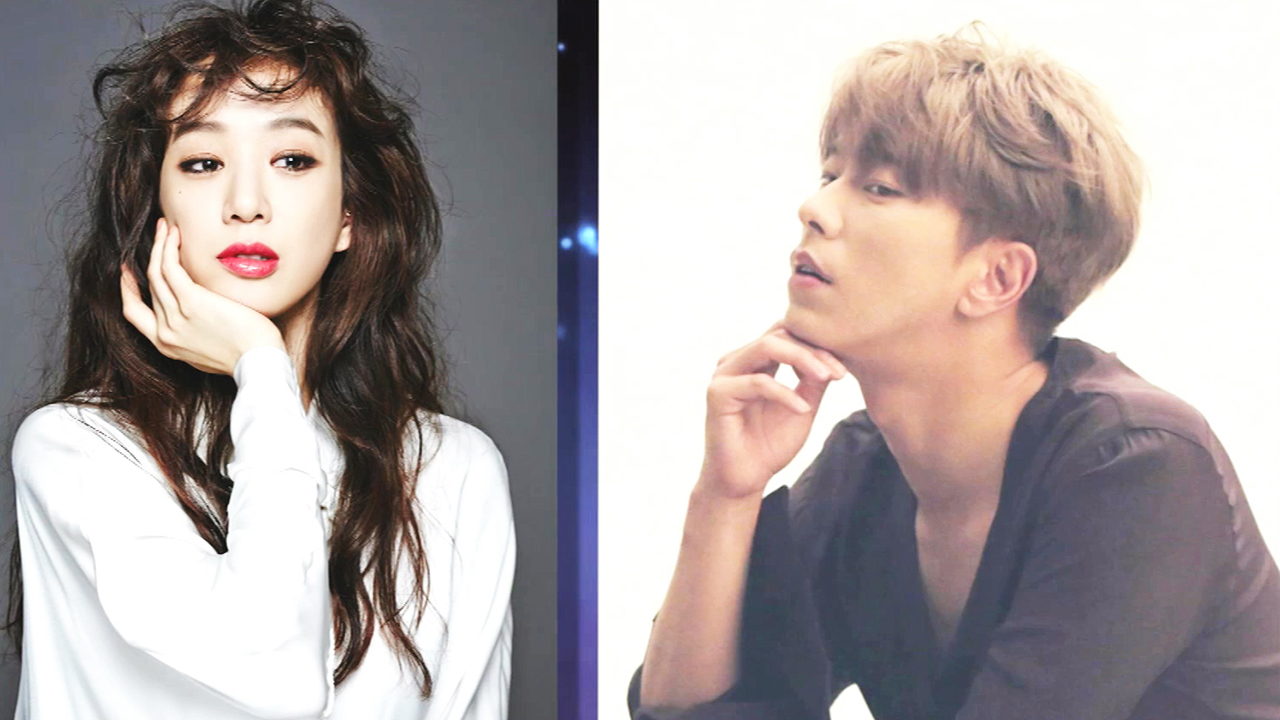[Showbiz Korea] JUNG RYEO-WON & YOON HYUN-MIN TAKE THE LEAD IN