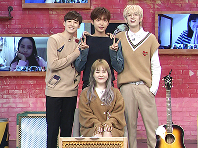 After School Club Ep.282 - JEONG SEWOON (정세운)