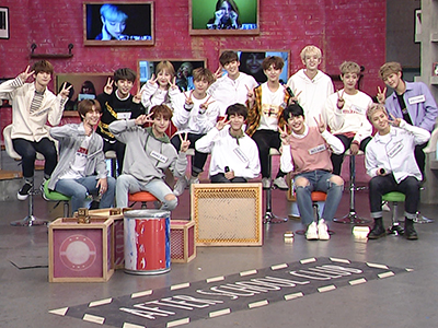 After School Club Ep.283 - Golden Child (골든차일드)