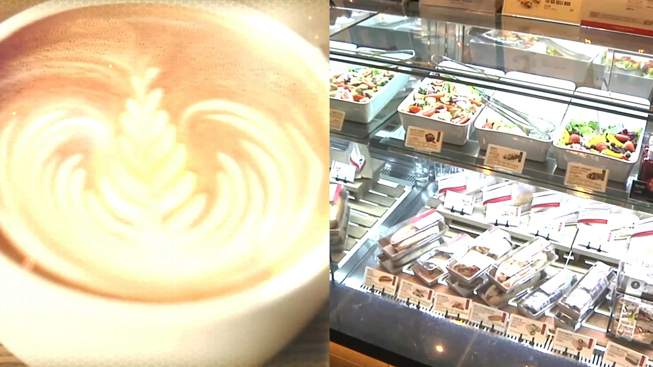 [4 Angles] Changing Role of Cafes -