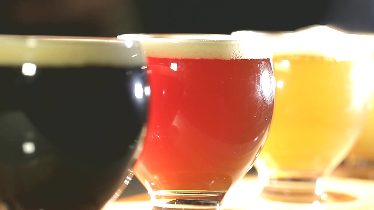 [InsideBiz] Craft beer with unique designs