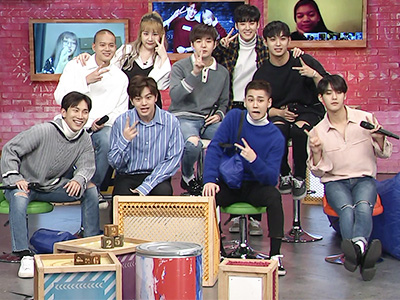 After School Club Ep.287 - BTOB (비투비)