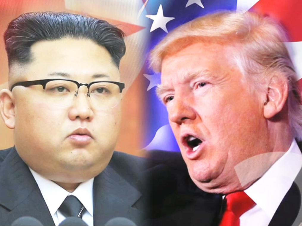 Ep.56 Kim and Trump's nuclear brinkmanship