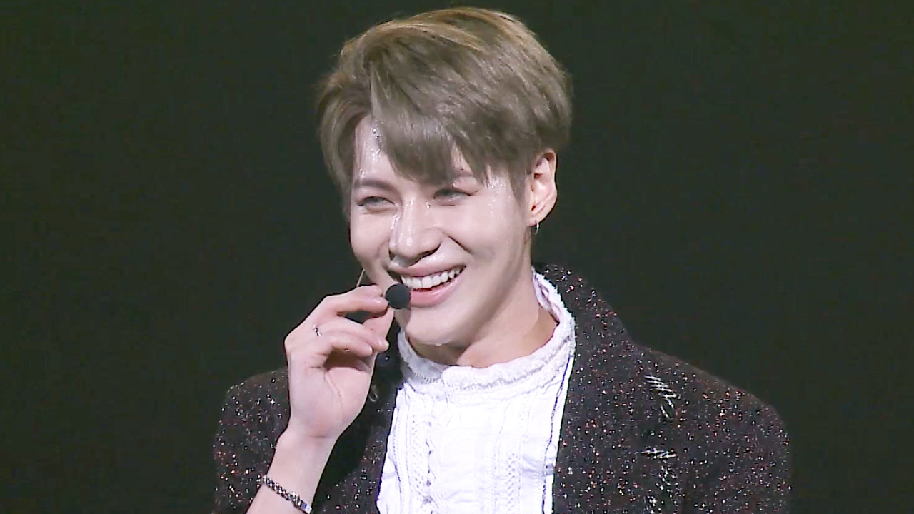 [Pops in Seuol] TAEMIN'S FIRST SOLO CONCERT
