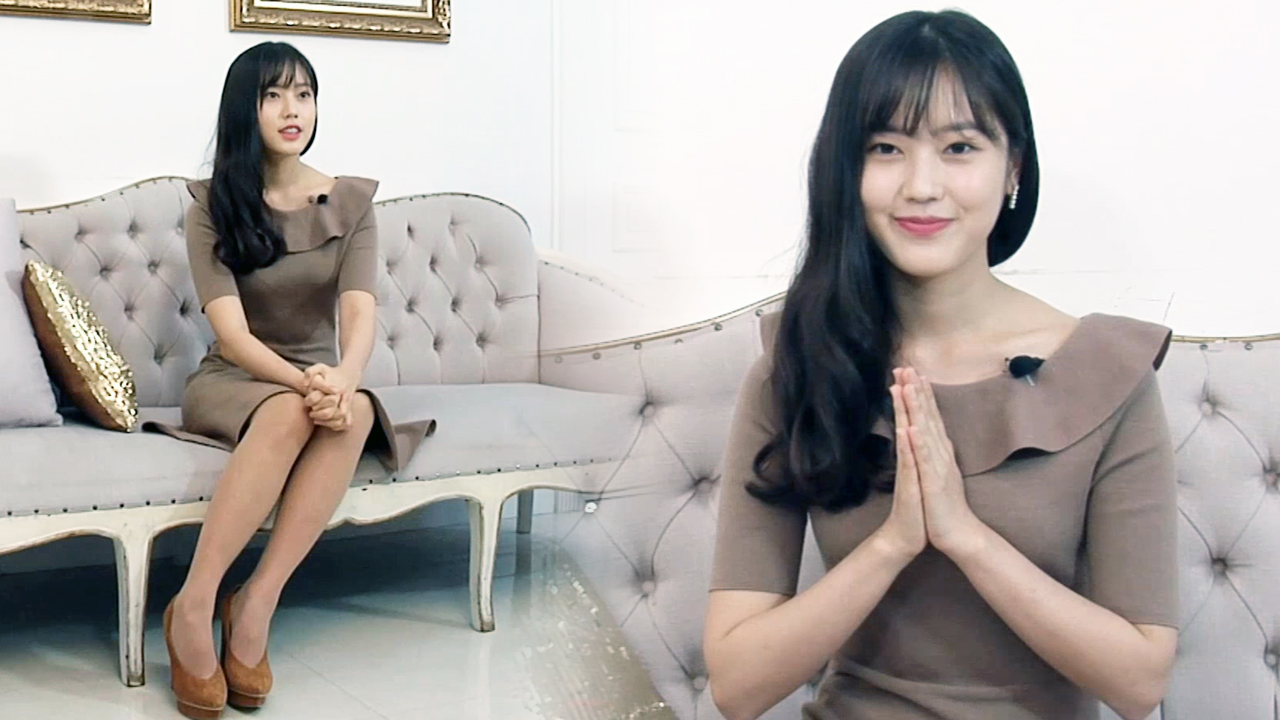 [Showbiz Korea] CHOI RI Interview