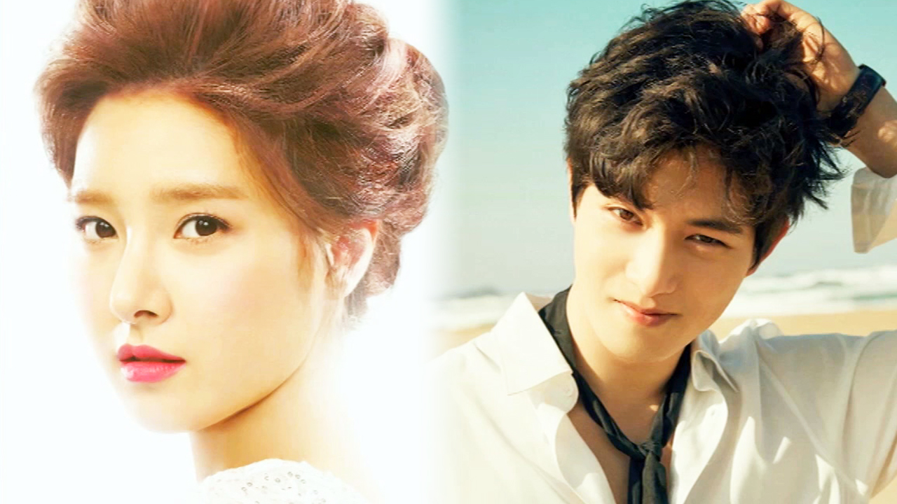 [Showbiz Korea] LEE JONG-HYUN & KIM SO-EUN TO STAR IN A NEW TV DRAMA