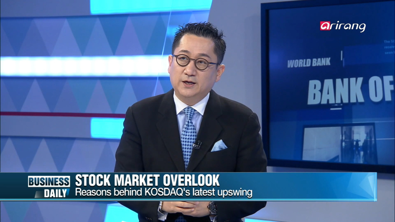 [Business Daily] Year end stock market outlook