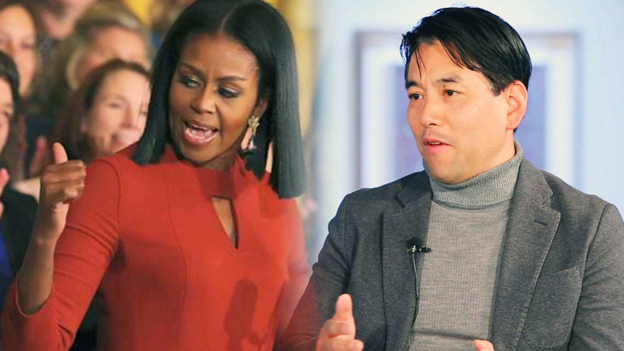[Foreign Correspondents] A political partner of the president? A scandal maker? The first ladies' ups and downs