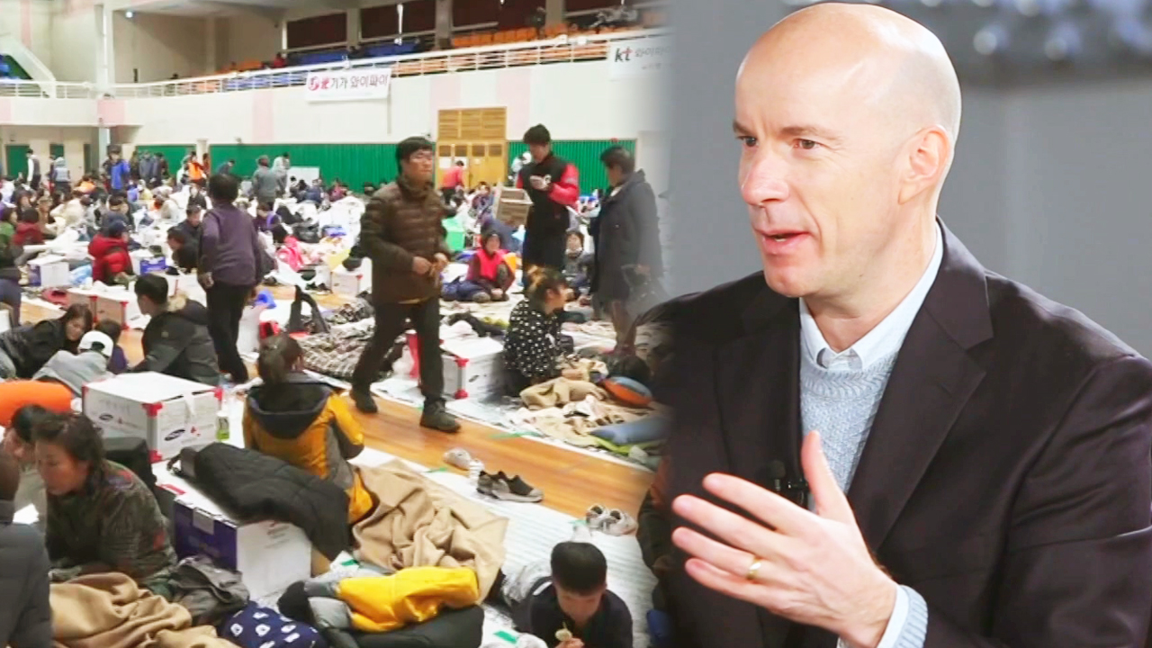 [Foreign Correspondents] The Pohang earthquake, which shocked the nation
