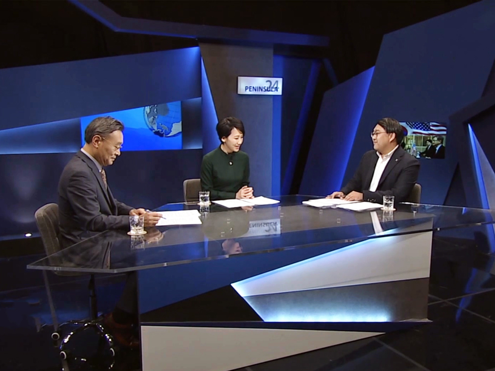 [Peninsula 24] Ep.62 - N.Korea : Suspension of Provocative Action for 60 Days