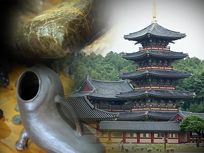 Tour vs Tour3 Ep.07 Buyeo and Gongju, Cities Where Baekje Dynasty's Spirits Dwell