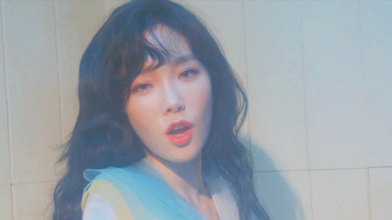 [Pops in Seoul] Taeyeon (Make Me Love You)