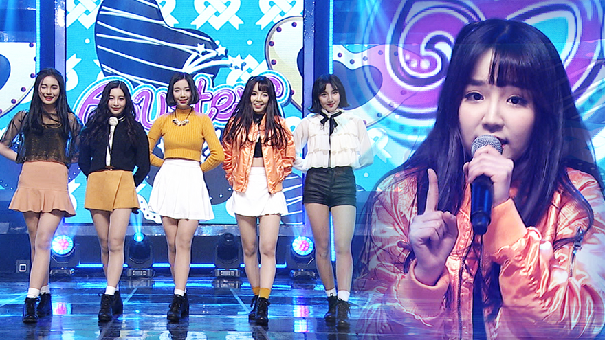 [Simply K-Pop] Busters(버스터즈) - Dream on(내 꿈꿔)