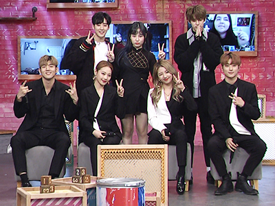 After School Club Ep.293 - KARD (카드)