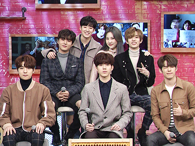 After School Club Ep.295 - DAY6 (데이식스)