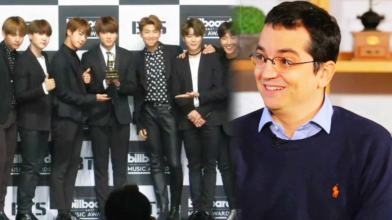 [Foreign Correspondents] The rise of K-pop: The Bulletproof Boy Scout (BTS) s...