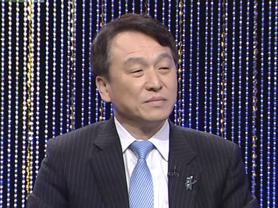 Heart to Heart EP.112 Korea Tourism Organization CEO, Jung Chang-su