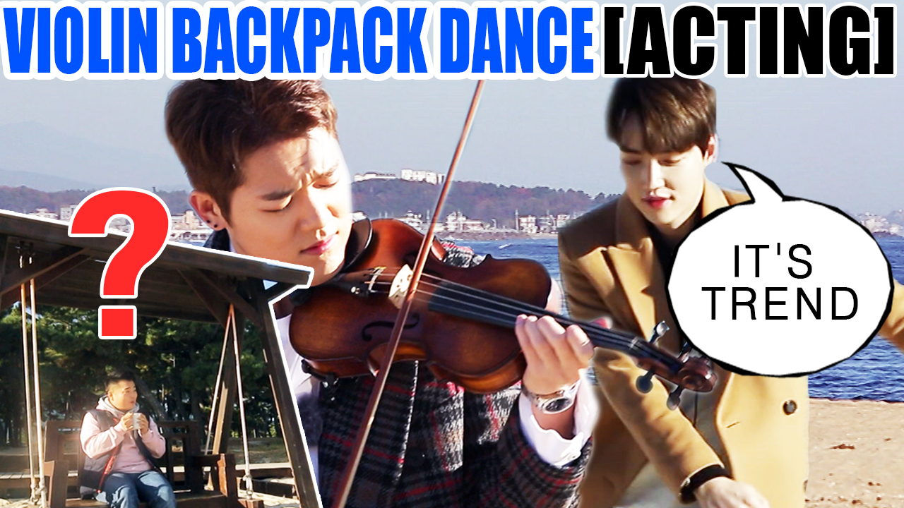 [Tour Avatar 2] B.I.G (비아이지) VIOLIN ON THE BEACH