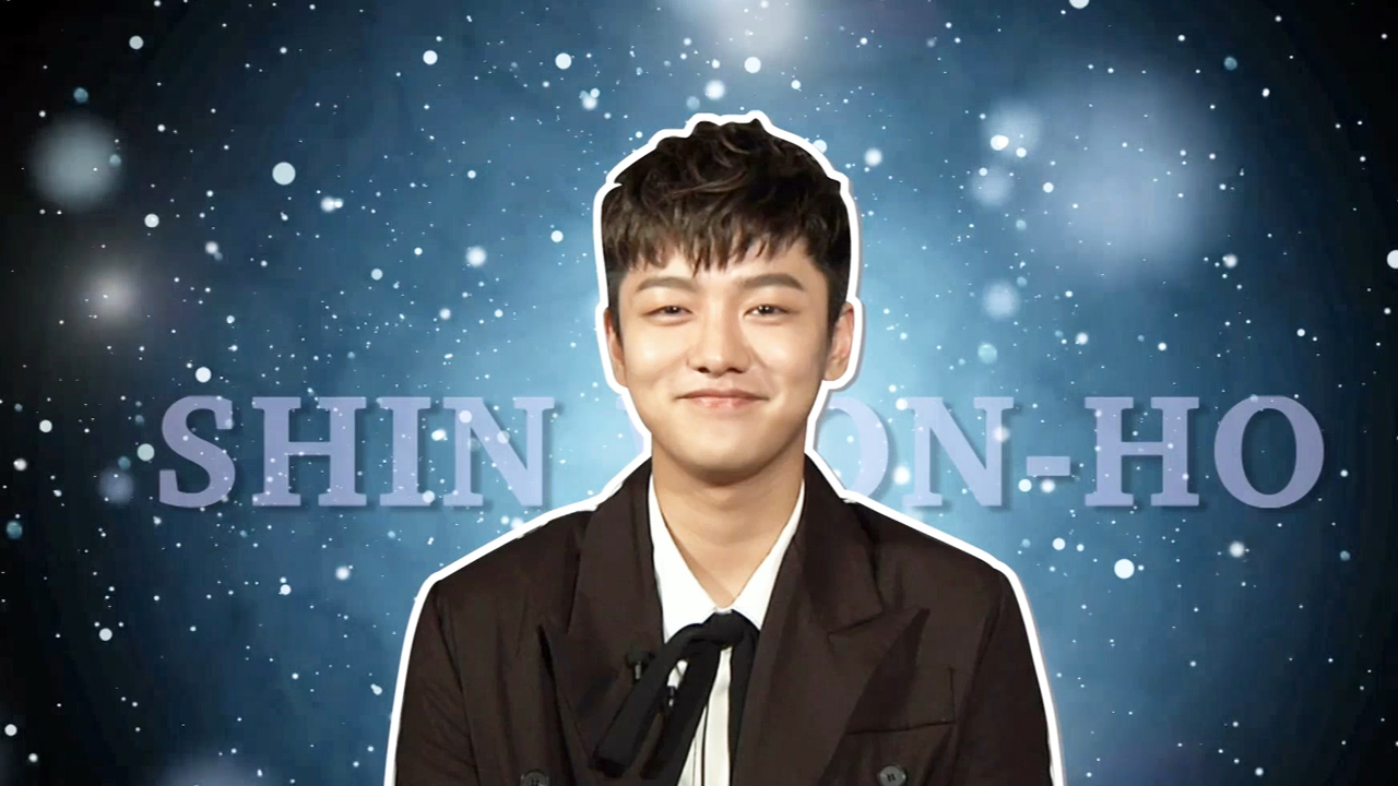 [Showbiz Korea] SHIN WON-HO (신원호) Interview