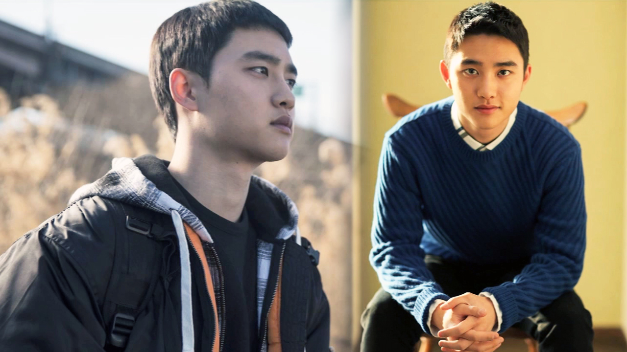 [Showbiz Korea] Star picture - D.o of Exo Do Kyung-soo (도경수)