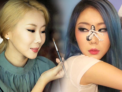 Heart to Heart EP.126 - Illusion Artist Yoon Da-in Grabs the World's Attention