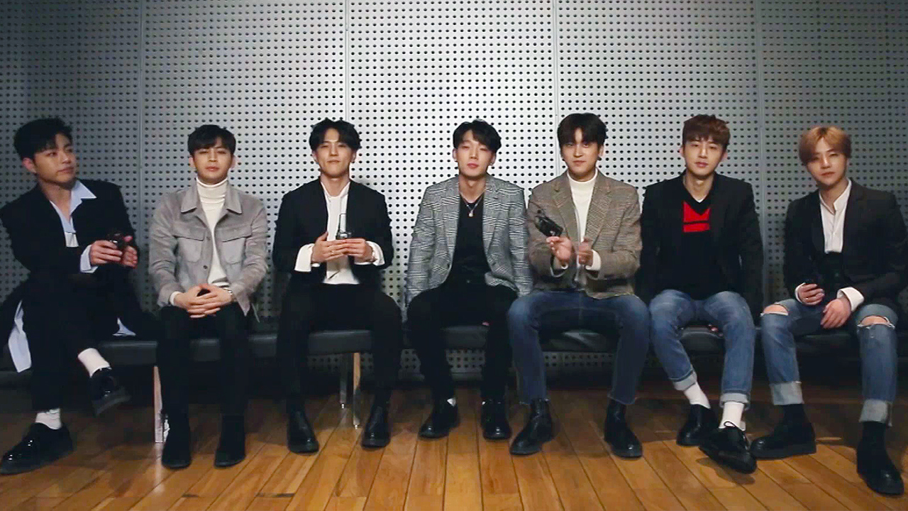 [Pops in Seoul] iKON (아이콘) Interview