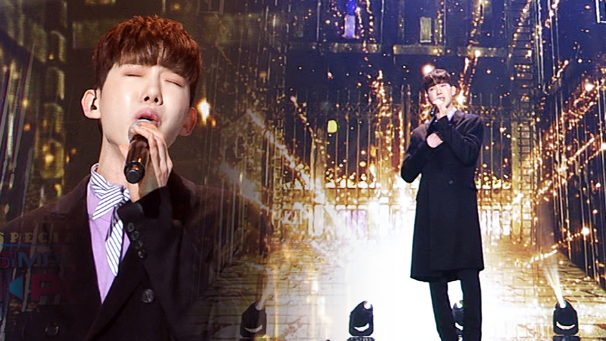 [Simply K-Pop] Jo Kwon(조권) - This Song(이 노래)