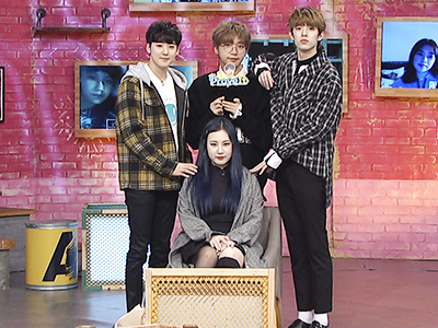 After School Club Ep.302 - JEONG SEWOON (정세운)