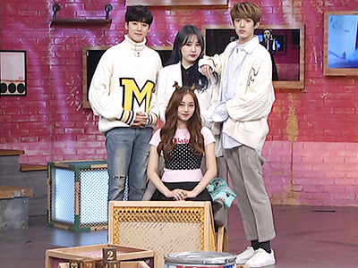 After School Club Ep.303 - Kriesha Chu (크리샤 츄)