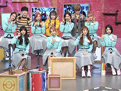 After School Club Ep.305 - Weki Meki (위키미키)