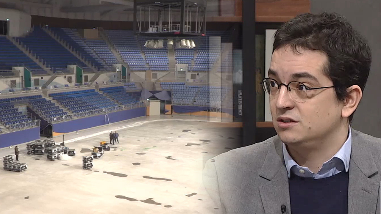 [Foreign Correspondents] Questions over the use of venues after the PyeongCha...
