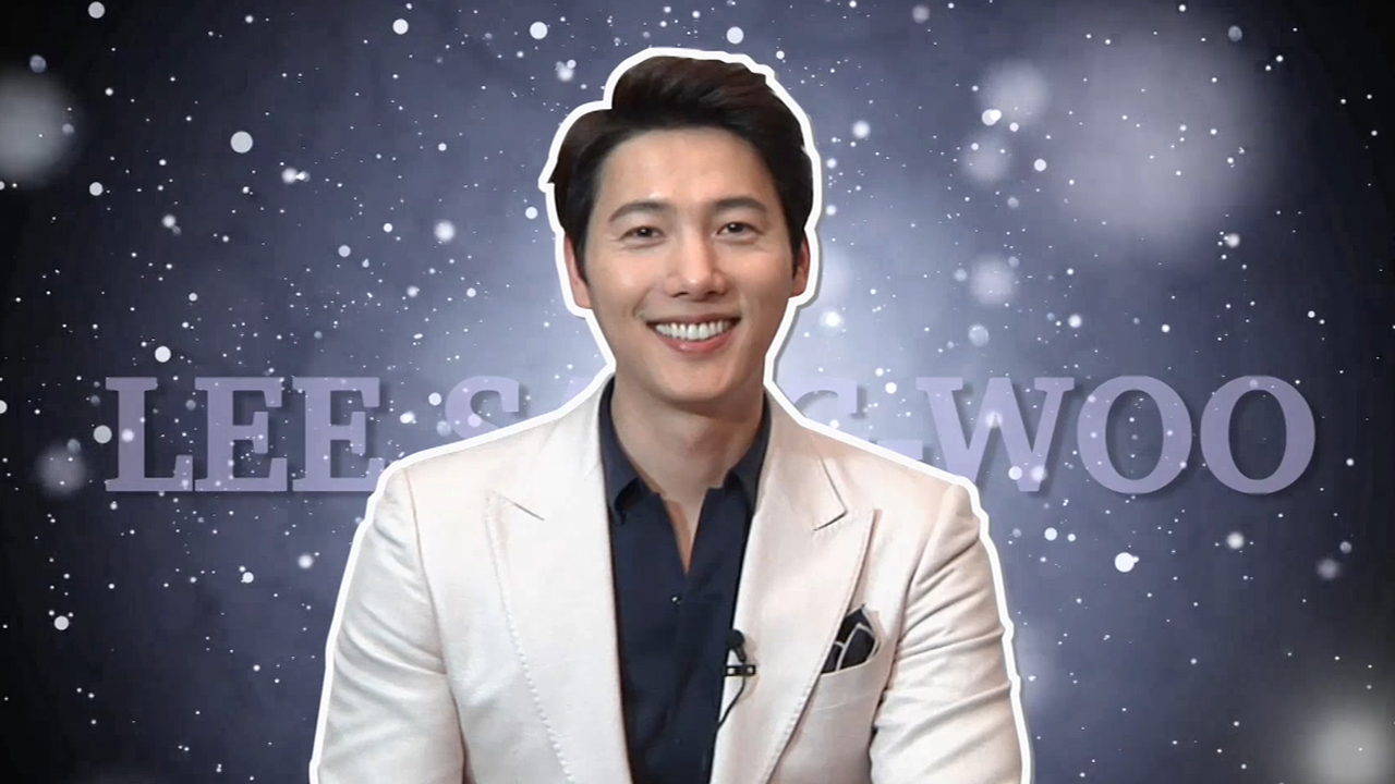 [Showbiz Korea] Lee Sang-Woo (이상우) Interview