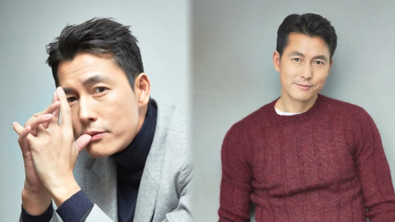 [Showbiz Korea] Jung Woo-Sung (정우성) RENTS THEATER FOR