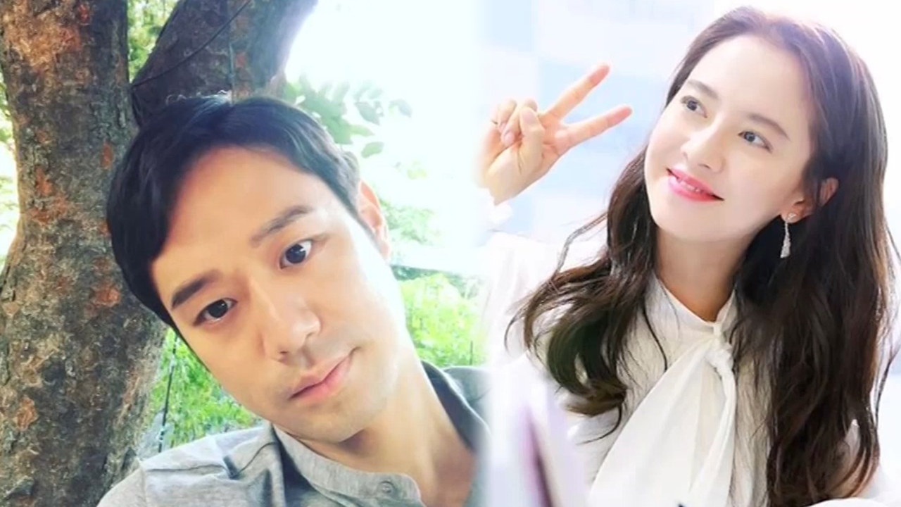 [Showbiz Korea] SONG JI-HYO (송지효) & CHUN JUNG-MYUNG (천정명) TO STAR IN A NEW TV DRAMA